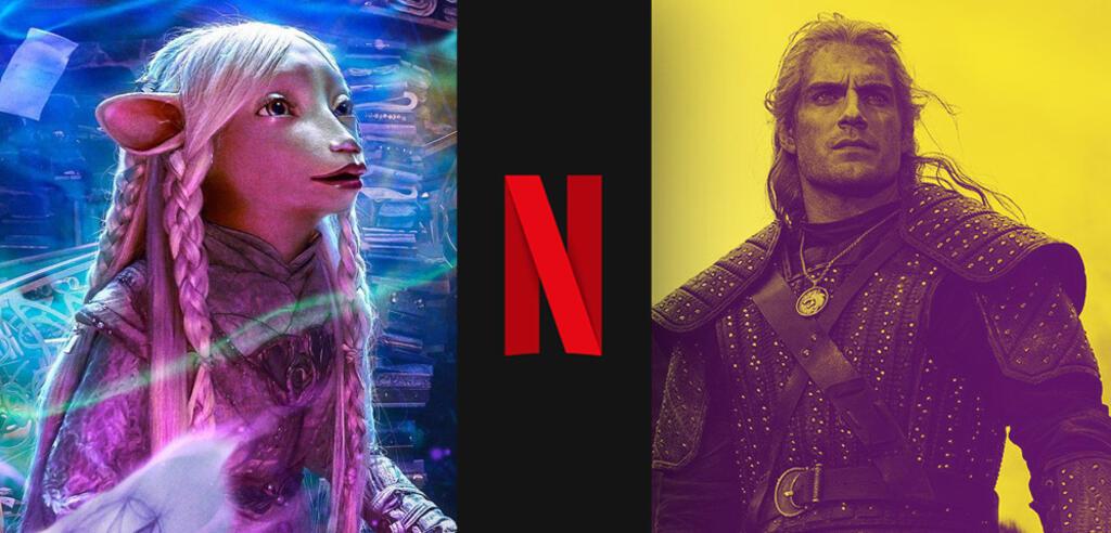 Neue Serien 2019 bei Netflix