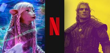Bild zu:  Neue Serien 2019 bei Netflix
