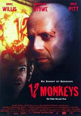 12 Monkeys - Poster