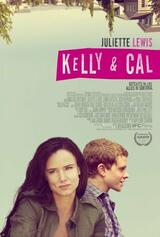 Kelly & Cal - Poster