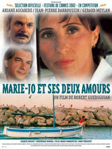 Marie-Jo et ses 2 amours - Poster