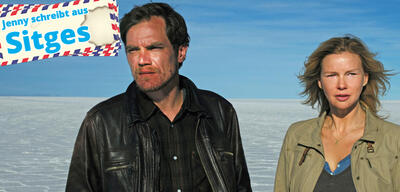 Salt and Fire: Michael Shannon und Veronica Ferres