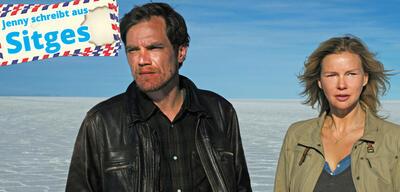 Salt and Fire: Michael Shannon und Veronica Ferres