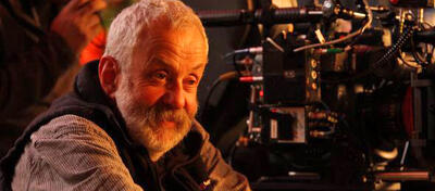 Mike Leigh bei Another Year