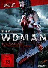 The Woman - Poster