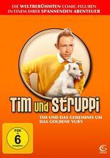 Tim & Struppi und das Geheimnis um das goldene Vlies