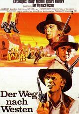 Der Weg nach Westen - Poster