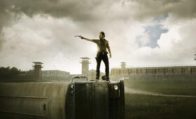 The Walking Dead mit Andrew Lincoln - Bild 1