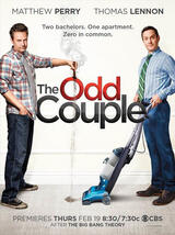 Odd Couple - Poster
