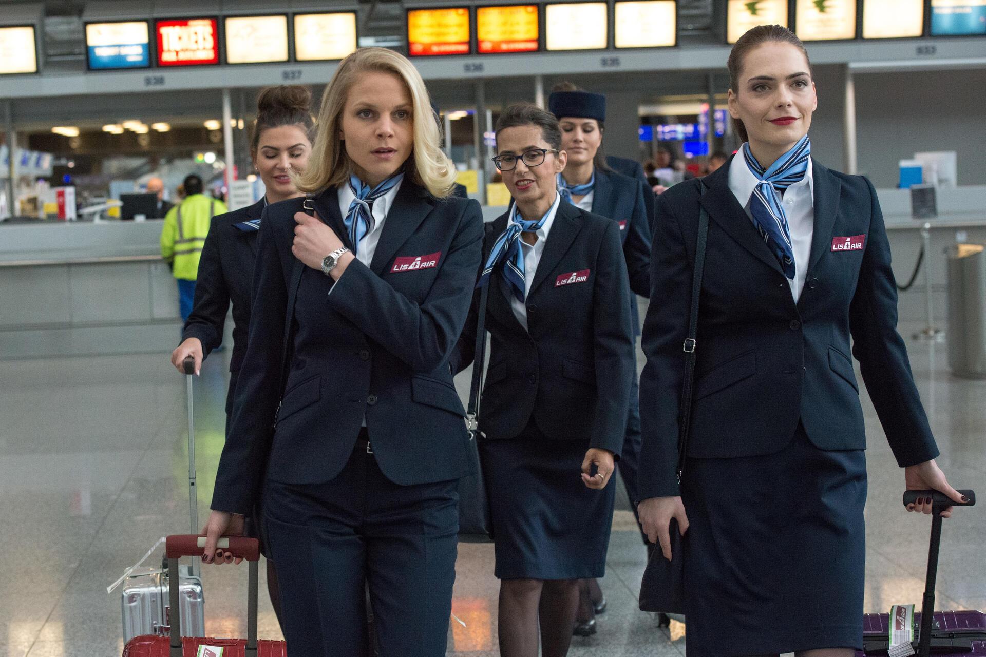 Der Staatsanwalt Sabrinas Letzter Flug