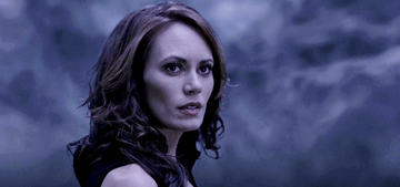 Supernatural: Amara in Staffel 11