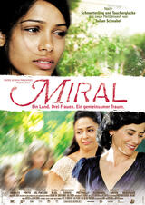 Miral - Poster