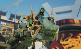 The Lego Ninjago Movie - Bild 26