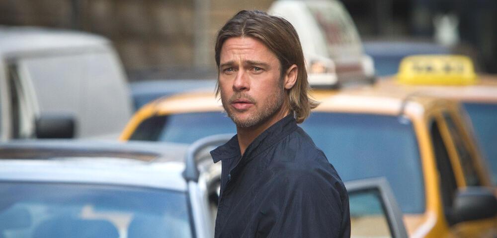 World War Z mit Brad Pitt: Das ursprüngliche Ende war brutal und düster