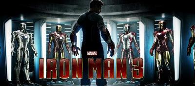 Iron Man 3 ist der haushohe Gewinner des Kinosommers 2013