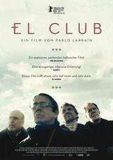 El Club - Poster