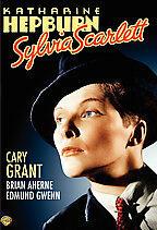 Sylvia Scarlett - Poster