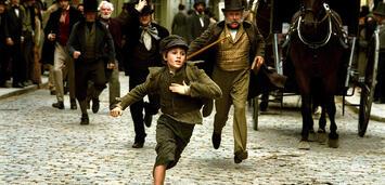 Bild zu:  Roman Polanskis Oliver Twist