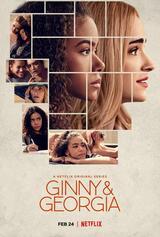Ginny & Georgia - Poster