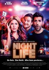 Nightlife - Poster