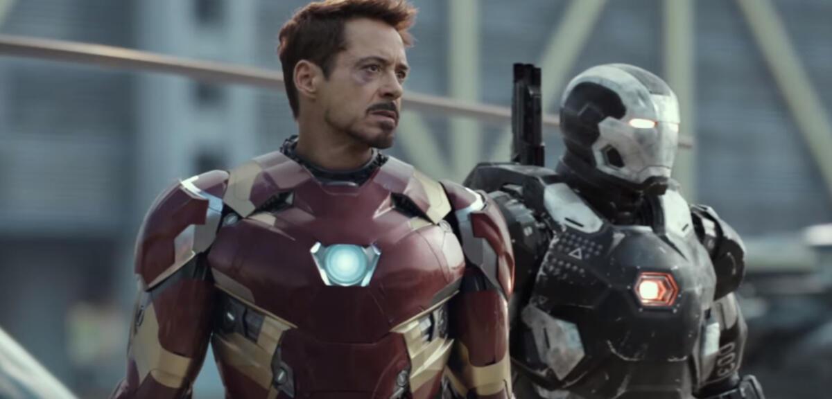 Avengers Civil War Stream Deutsch