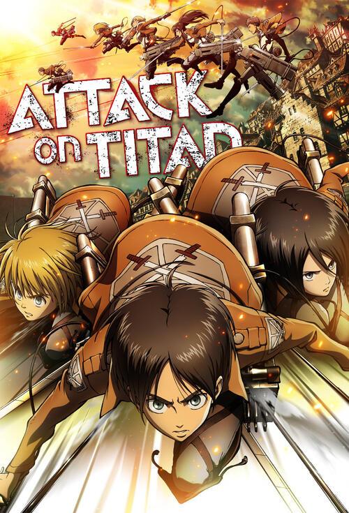 eren titan season 1 Attack on Titan - Staffel 2  Moviepilot.de