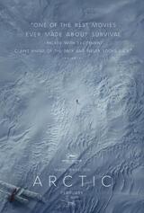 Arctic - Poster
