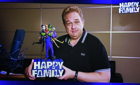 Happy Family mit Oliver Kalkofe - Bild 18