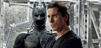 Christian Bale: Nicht die Performance, die Batman verdient?