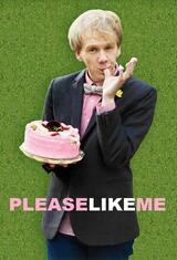 Please Like Me - Poster