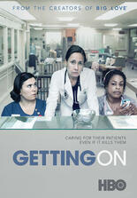 Getting On – Fiese alte Knochen