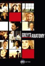 Grey's Anatomy - Die jungen Ärzte Poster