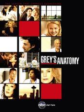 Grey's Anatomy - Die jungen Ärzte - Poster