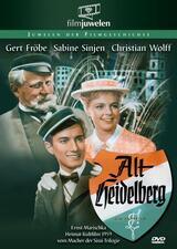 Alt Heidelberg - Poster