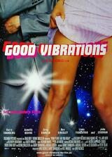Good Vibrations - Sex vom anderen Stern - Poster