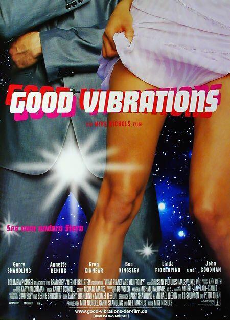 Good Vibrations - Sex vom anderen Stern - Bild 1 von 5