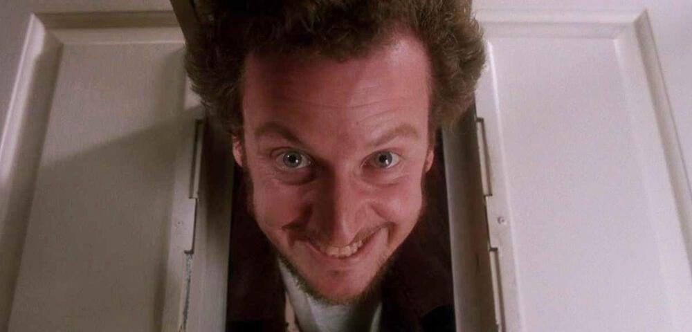 Passend Zu Weihnachten Kevin Allein Zu Haus Als Horrorfilm