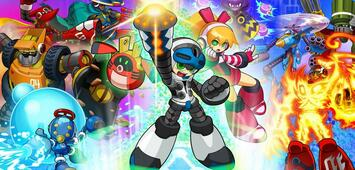 Bild zu:  Mighty No. 9