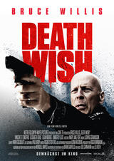 Death Wish - Poster