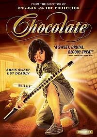 Chocolate … Süß Und Tödlich!