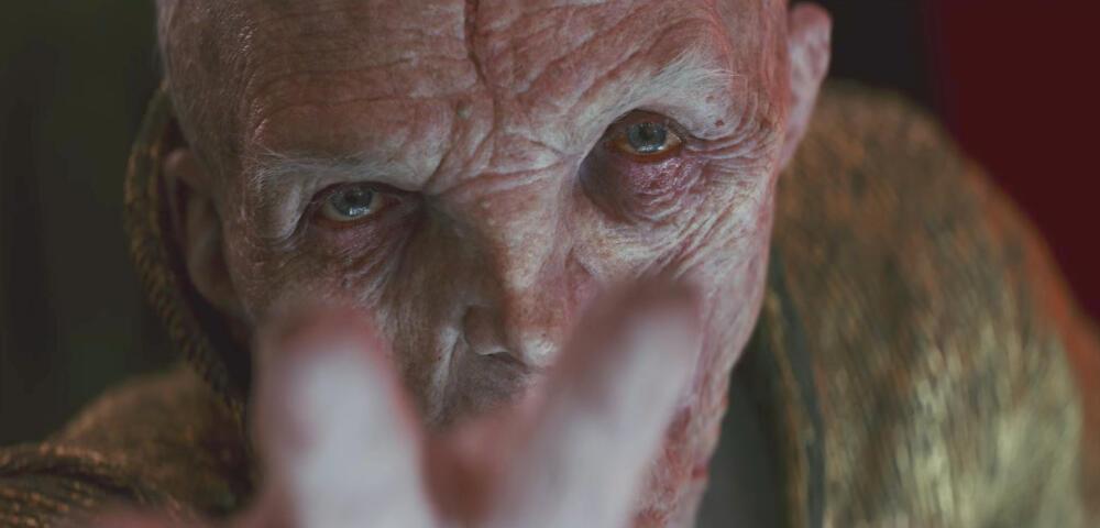 Woher Kommt Snoke