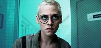 Kristen Stewart in Underwater - Es ist Erwacht