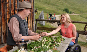 Ein Sommer im Allgäu mit Jennifer Ulrich und Herbert Knaup - Bild 26