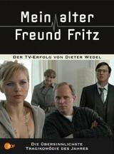 Mein alter Freund Fritz - Poster