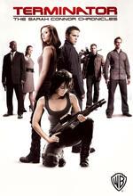 Terminator: S.C.C. Poster