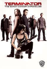 Terminator: S.C.C. - Poster