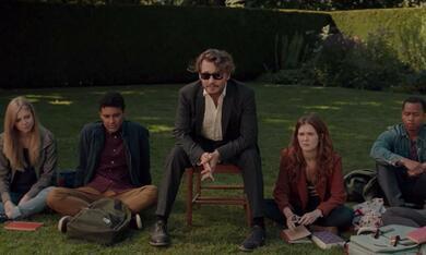 The Professor mit Johnny Depp - Bild 8