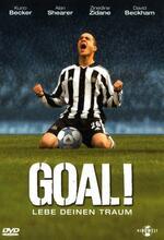 Goal! - Lebe deinen Traum Poster