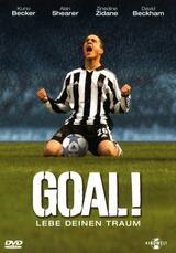 Goal! - Lebe deinen Traum - Poster