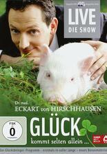 Dr. Eckart von Hirschhausen - Glück kommt selten allein